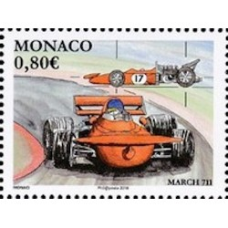 Monaco Neuf ** N° 3026