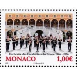 Monaco Neuf ** N° 3027