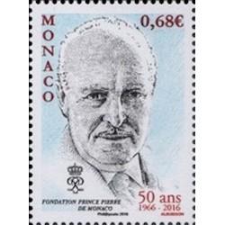 Monaco Neuf ** N° 3029