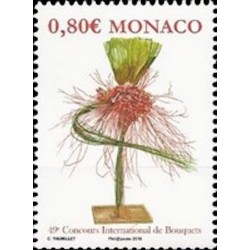 Monaco Neuf ** N° 3035
