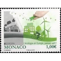 Monaco Neuf ** N° 3036