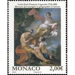 Monaco Neuf ** N° 3037