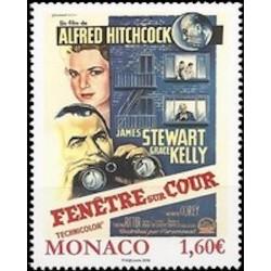 Monaco Neuf ** N° 3038