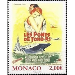 Monaco Neuf ** N° 3039