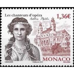 Monaco Neuf ** N° 3040
