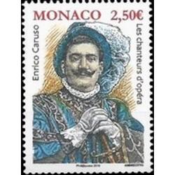 Monaco Neuf ** N° 3041