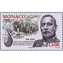 Monaco Neuf ** N° 3045