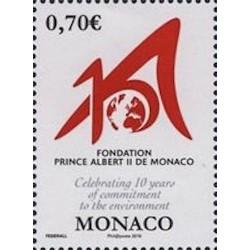 Monaco Neuf ** N° 3046