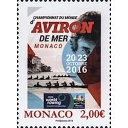 Monaco Neuf ** N° 3052