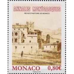 Monaco Neuf ** N° 3060
