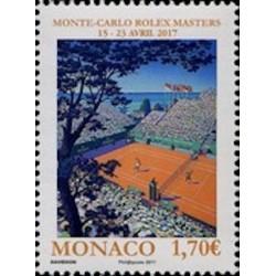 Monaco Neuf ** N° 3066