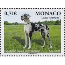 Monaco Neuf ** N° 3068