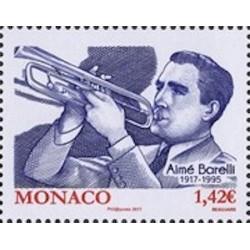Monaco Neuf ** N° 3069