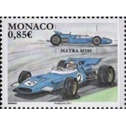 Monaco Neuf ** N° 3072
