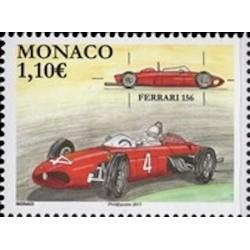 Monaco Neuf ** N° 3073