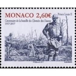 Monaco Neuf ** N° 3074