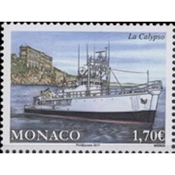 Monaco Neuf ** N° 3077