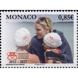 Monaco Neuf ** N° 3079