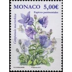 Monaco Neuf ** N° 3087