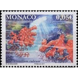 Monaco Neuf ** N° 3088