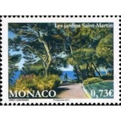 Monaco Neuf ** N° 3092