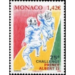 Monaco Neuf ** N° 3093