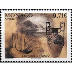 Monaco Neuf ** N° 3094