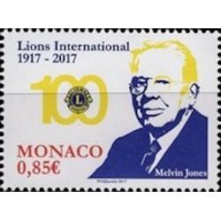 Monaco Neuf ** N° 3095