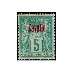 CAVALLE N° 001 N *