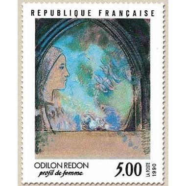 FR N° 2635 Oblitere