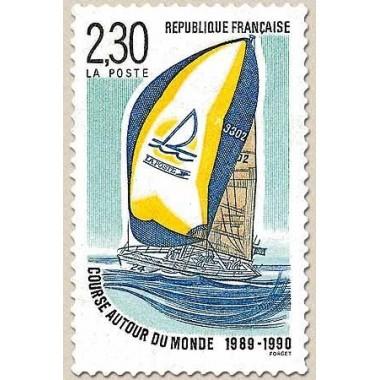 FR N° 2648 Oblitere