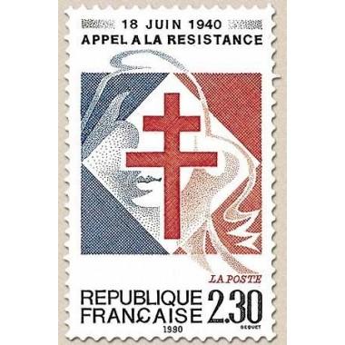 FR N° 2656 Oblitere