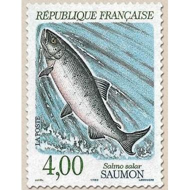 FR N° 2665 Oblitere
