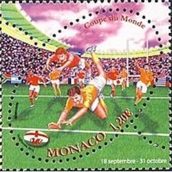 Monaco Neuf ** N° 2995