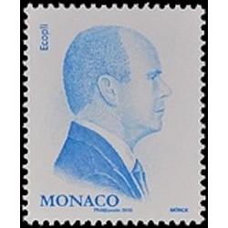 Monaco Neuf ** N° 3015