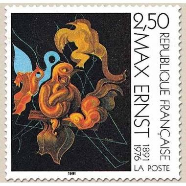 FR N° 2727 Oblitere