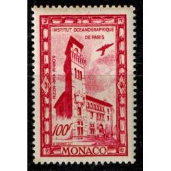 Monaco PA Neuf ** N° 0040