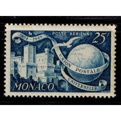 Monaco PA Neuf ** N° 0045