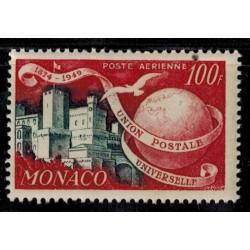 Monaco PA Neuf ** N° 0047
