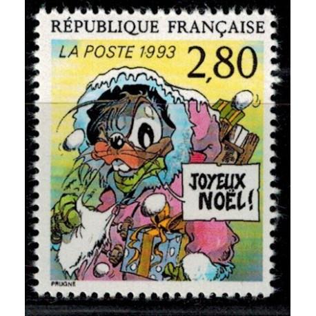 N° 2847a Neuf **