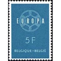 Belgique N° 1112 N**