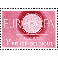 Belgique N° 1150 N**