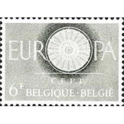 Belgique N° 1151 N**