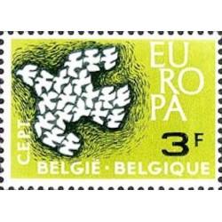 Belgique N° 1193 N**
