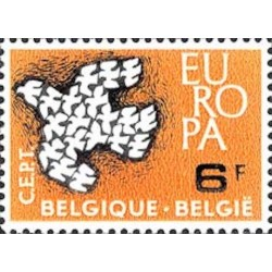 Belgique N° 1194 N**