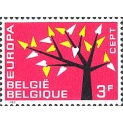 Belgique N° 1222 N**