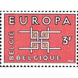 Belgique N° 1260 N**
