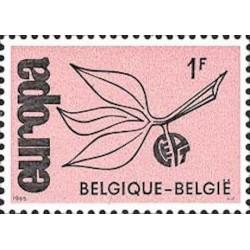 Belgique N° 1342 N**