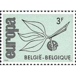 Belgique N° 1343 N**