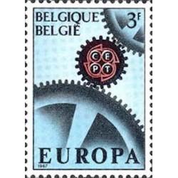 Belgique N° 1415 N**